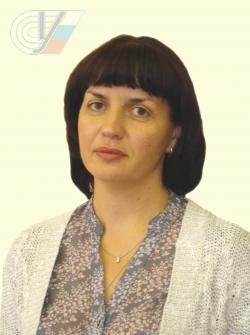 Афанасьева Наталья Николаевна