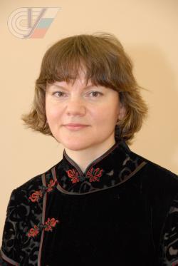 Шумова Наталия Сергеевна