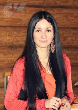 2017, Гусева Диана Дмитриевна